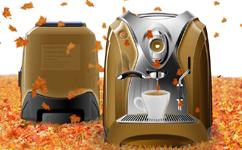 全自动咖啡机设计