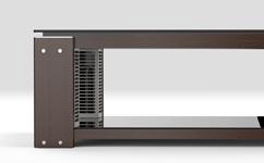 电暖台设计