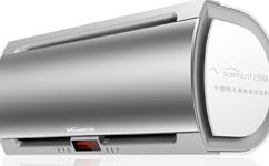 空气能热水器设计