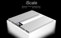 铝制体重秤设计