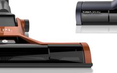 欧标吸尘器耙头设计